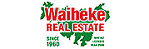 Waiheke Real Estate logo